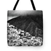 Olympos. Karpathos Island Greece Tote Bag