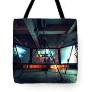 Olympus Photography Playground Berlin 2014 Tote Bag