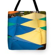 Umbrella  Heaven  Tote Bag