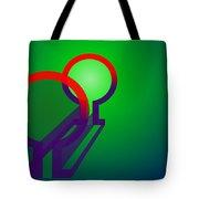 Omega Xfers Tote Bag