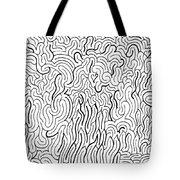 Ominous Tote Bag