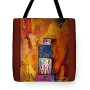Omni Vision Union Tote Bag