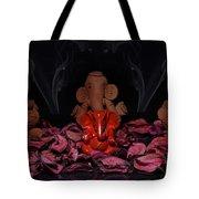 Omnipresence Tote Bag