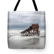 On A Day Like This Tote Bag