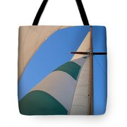 On A Reach Tote Bag