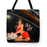 On A Roll 2 Tote Bag
