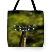 On A Stick Tote Bag