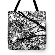 On And Limb And A Prayer Tote Bag