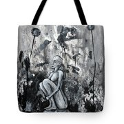 On And On But Not Forever Tote Bag