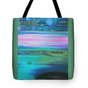 On Another Planet Tote Bag