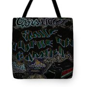 On  Camera--america The Addicted Series Tote Bag