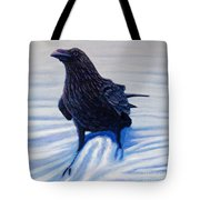 On Canyon Road Tote Bag