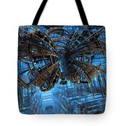 On Closer Inspection Tote Bag