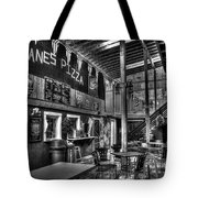 On Down The Road Tote Bag
