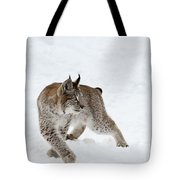 On High Alert Tote Bag
