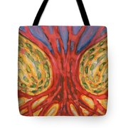 On Retreat Tote Bag