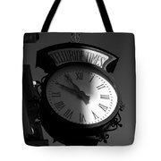 On Telluride Time Tote Bag