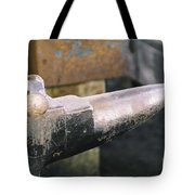 On The Anvil Tote Bag