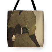 On The Boulevards Tote Bag
