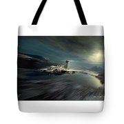 On The Deck Xxl Tote Bag