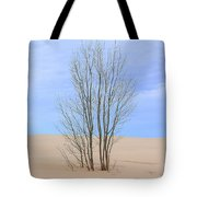 On The Dune Tote Bag