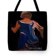 Artist Fashion  Tote Bag
