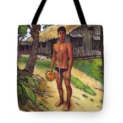 On The Old Beach Road Tote Bag