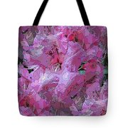 On The Rhody Again Tote Bag