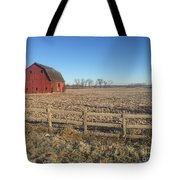 On The Road To Howell Tote Bag