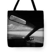 On The Road, Utah Tote Bag