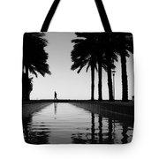 Brickell Run Tote Bag