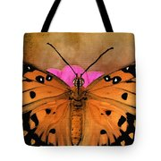On The Spot Tote Bag