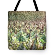 On The Stick Tote Bag