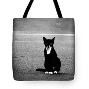 On The Streets Tote Bag