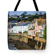 On The Waters Edge Tote Bag