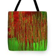 On The Way To Tractor Supply 3 11 Tote Bag