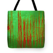 On The Way To Tractor Supply 3 2 Tote Bag