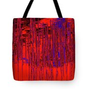 On The Way To Tractor Supply 3 20 Tote Bag