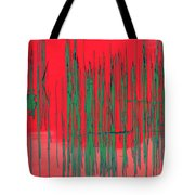 On The Way To Tractor Supply 3 23 Tote Bag