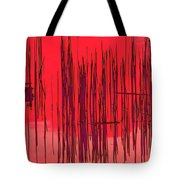 On The Way To Tractor Supply 3 24 Tote Bag