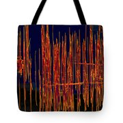 On The Way To Tractor Supply 3 26 Tote Bag