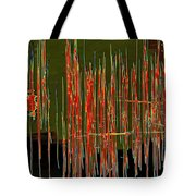 On The Way To Tractor Supply 3 27 Tote Bag