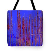 On The Way To Tractor Supply 3 31 Tote Bag