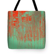 On The Way To Tractor Supply 3 35 Tote Bag
