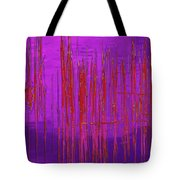 On The Way To Tractor Supply 3 7 Tote Bag