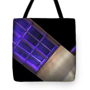 On The Wings Of The Night Tote Bag