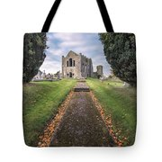 On To Forever Tote Bag