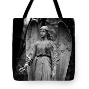 To The Heavenly Garden Tote Bag
