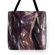 On Wings In A Storm Tote Bag