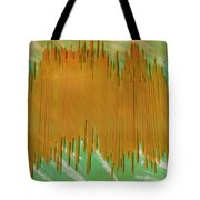 On Your Wall Popart Tote Bag